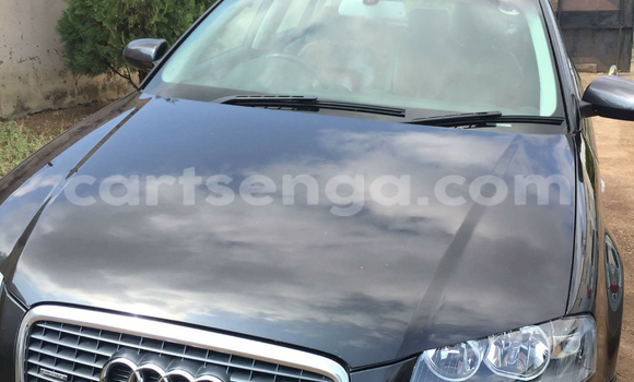 Buy Used Audi A1 Black Car in Manzini in Swaziland