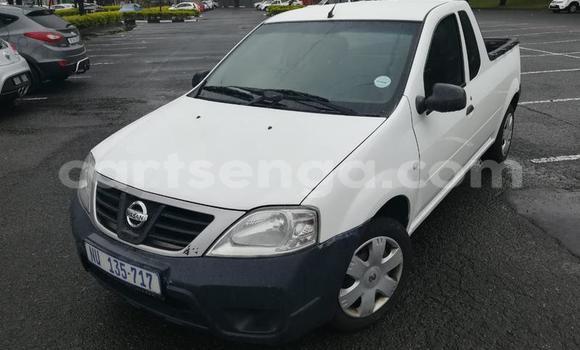 Buy Used Nissan NV200 White Car in Manzini in Manzini