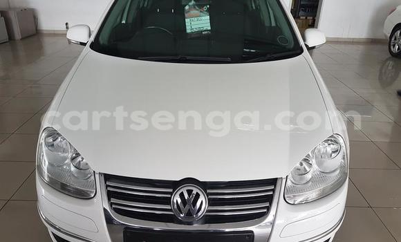 Acheter Occasion Voiture Volkswagen Jetta Blanc à Manzini, Manzini