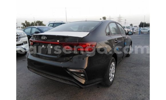 Buy Import Kia Cerato Black Car in Import - Dubai in Hhohho
