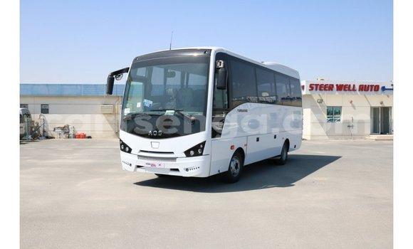Buy Import Isuzu Rodeo White Car in Import - Dubai in Hhohho