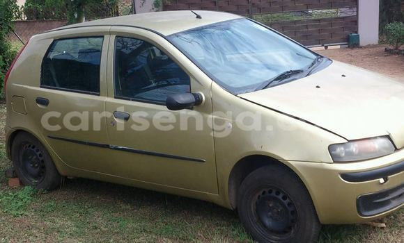Buy Used Fiat Punto Other Car in Manzini in Swaziland