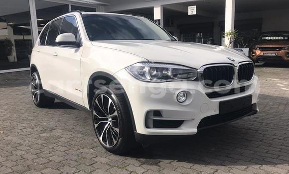 Acheter Occasion Voiture BMW X5 Blanc à Manzini, Manzini
