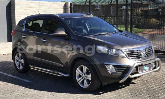 Buy Used Kia Sportage Other Car in Manzini in Manzini