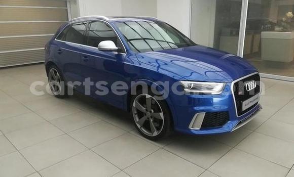 Buy Used Audi quattro Blue Car in Manzini in Manzini
