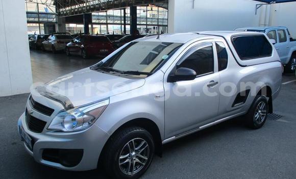 Buy Used Chevrolet Lumina Silver Car in Manzini in Manzini