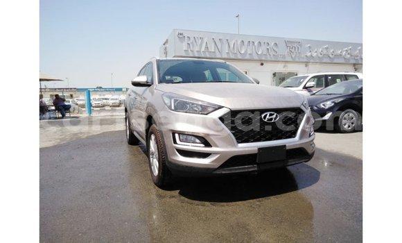 Acheter Importé Voiture Hyundai Tucson Autre à Import - Dubai, Hhohho