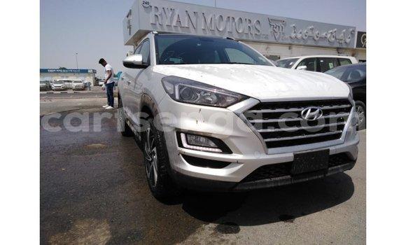 Buy Import Hyundai Tucson Other Car in Import - Dubai in Hhohho