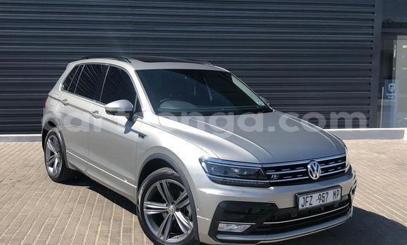 Acheter Occasion Voiture Volkswagen Tiguan Gris à Mbabane, Manzini