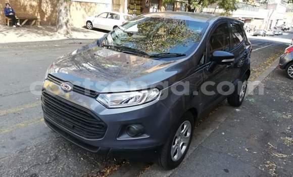 Nunua Ilio tumika Ford EcoSport Silver Gari ndani ya Manzini nchini Manzini