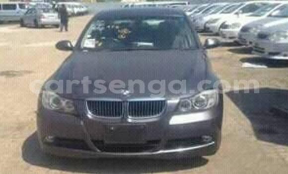Buy BMW 3-Series Black Car in Manzini in Swaziland