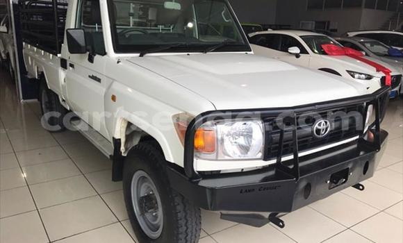 Buy Used Toyota Land Cruiser Other Car in Big Bend in Lubombo District