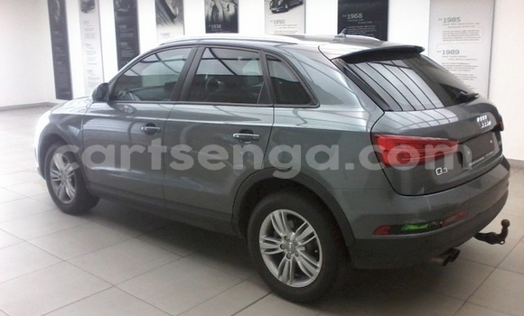 Buy Used Audi Q3 Other Car in Manzini in Manzini