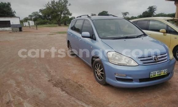 Nunua Ilio tumika Toyota Ipsum Blue Gari ndani ya Mbabane nchini Manzini