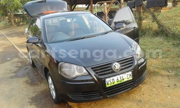 Acheter Occasion Voiture Volkswagen Polo Noir à Manzini, Manzini