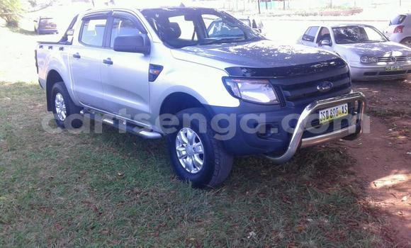 Buy Used Toyota Hilux Silver Car in Manzini in Manzini