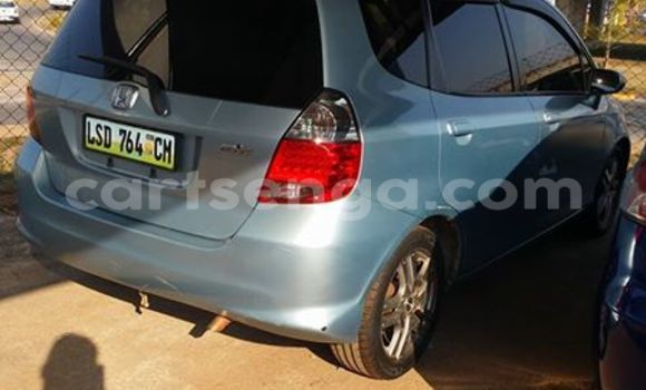 Buy Honda Fit Other Car in Manzini in Swaziland
