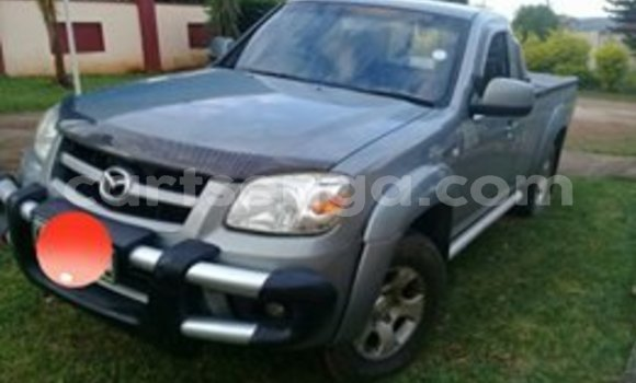 Buy Used Mazda BT-50 Other Car in Manzini in Manzini