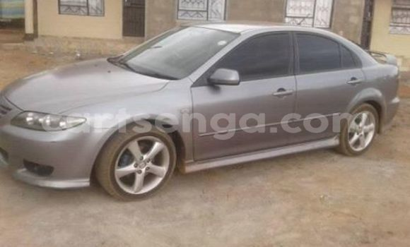 Buy Used Mazda 6 Other Car in Manzini in Manzini
