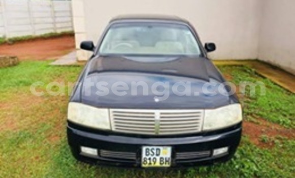 Buy Used Nissan Cedric Blue Car in Manzini in Manzini