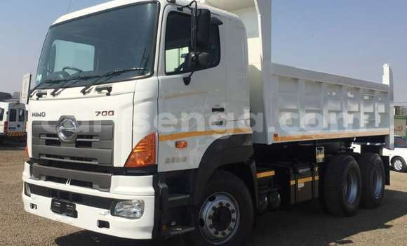 Medium with watermark hino truck tipper 2838 700 series 10m3 tipper 2016 id 59563519 type main