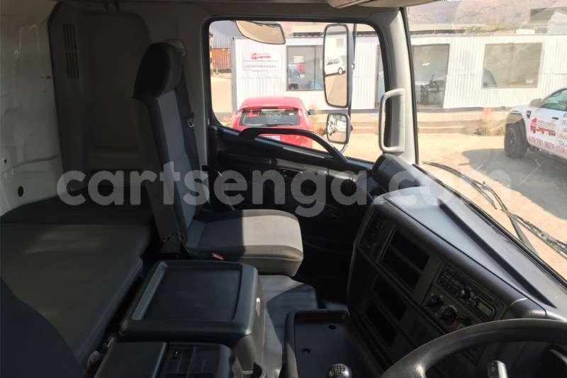 Big with watermark hino truck tipper 2838 700 series 10m3 tipper 2016 id 59563523 type main