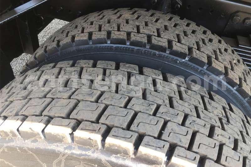 Big with watermark hino truck tipper 2838 700 series 10m3 tipper 2016 id 59563531 type main