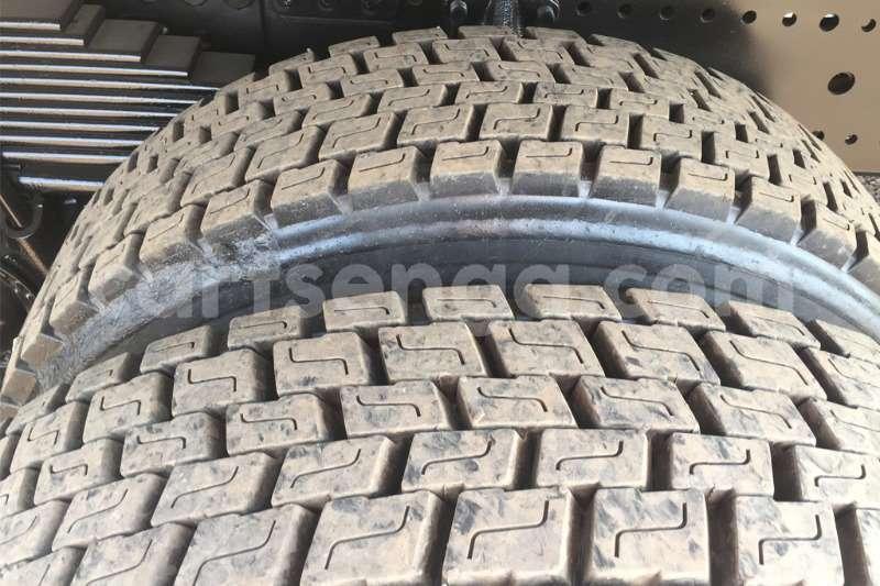 Big with watermark hino truck tipper 2838 700 series 10m3 tipper 2016 id 59563532 type main