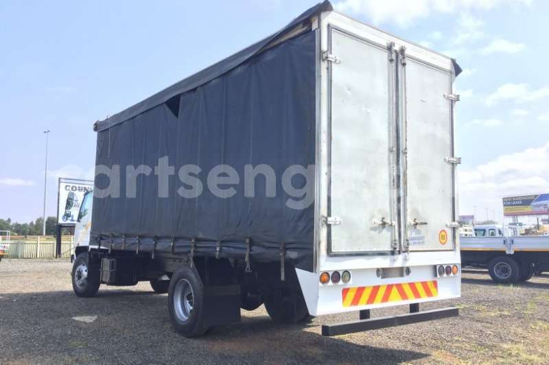 Big with watermark fuso truck curtain side fm14 213 curtain side 2009 id 62150967 type main copy