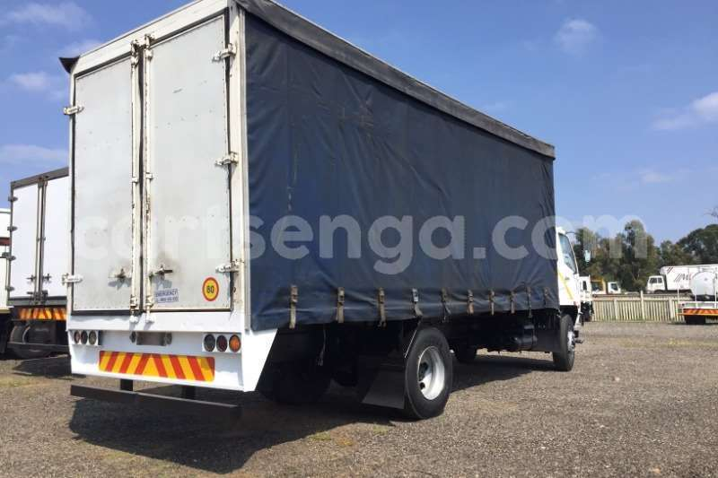 Big with watermark fuso truck curtain side fm14 213 curtain side 2009 id 62150968 type main copy