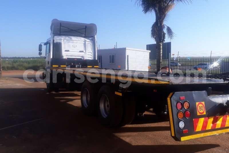 Big with watermark man truck roll back man tag axle 14 ton rollback id 61923220 type main