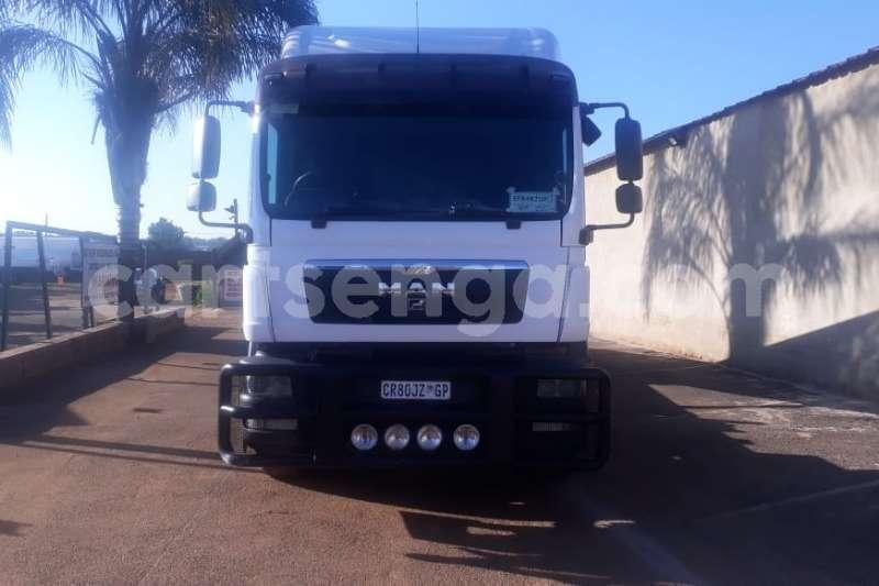 Big with watermark man truck roll back man tag axle 14 ton rollback id 61923216 type main