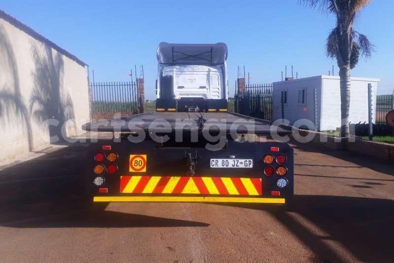 Big with watermark man truck roll back man tag axle 14 ton rollback id 61923219 type main