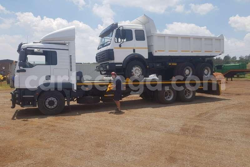 Big with watermark man truck roll back man tag axle 14 ton rollback id 61824304 type main