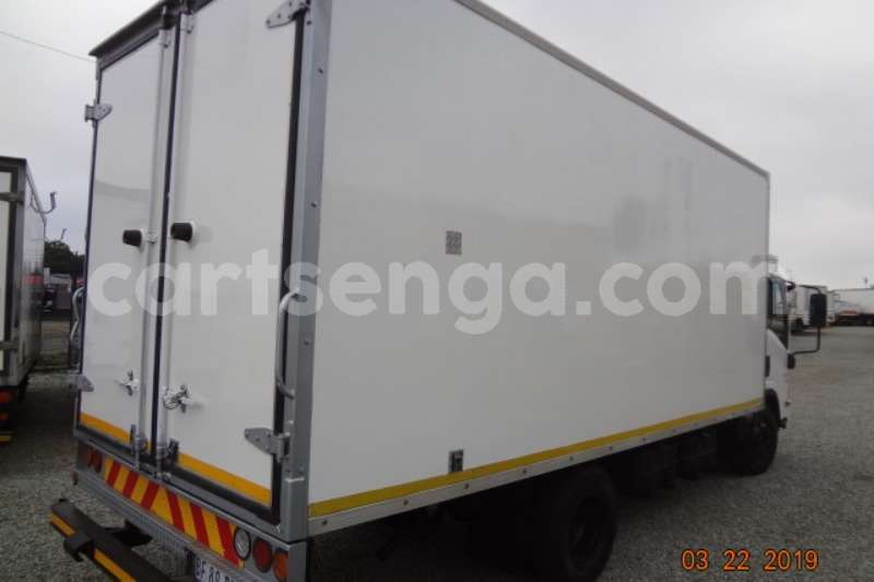 Big with watermark isuzu truck van body npr 400 van body 2011 id 62388381 type main
