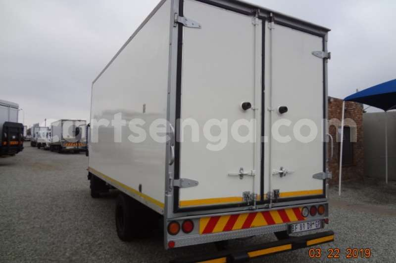 Big with watermark isuzu truck van body npr 400 van body 2011 id 62388384 type main