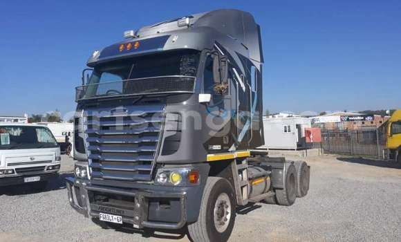 Buy Used Scania R420 Other Truck in Mbabane in Manzini