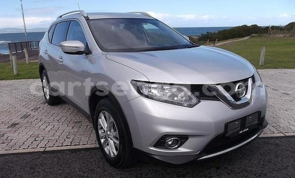 Buy Used Nissan X–Trail Silver Car in Manzini in Manzini