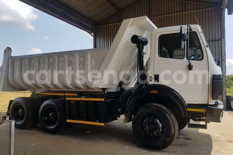 Big with watermark powerstar truck tipper 2006 powerstar 10 cube tipper 2006 id 61724060 type main