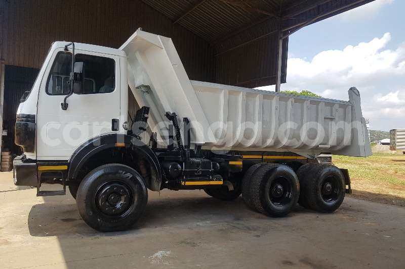Big with watermark powerstar truck tipper 2006 powerstar 10 cube tipper 2006 id 61724063 type main