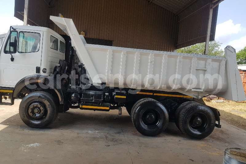 Big with watermark powerstar truck tipper 2006 powerstar 10 cube tipper 2006 id 61724064 type main