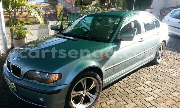 Buy BMW 3-Series Silver Car in Manzini in Swaziland