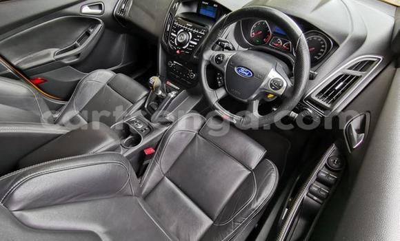 Buy Used Ford Focus Other Car in Mbabane in Manzini