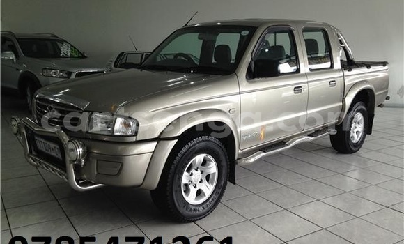 Buy Used Mazda BT-50 Silver Car in Manzini in Manzini