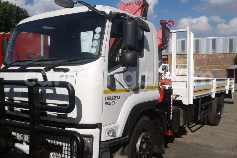 Big with watermark isuzu truck crane truck ftr850 2013 id 60747743 type main