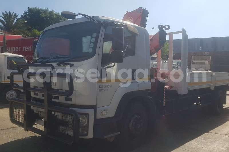 Big with watermark isuzu truck crane truck ftr850 2013 id 60747709 type main