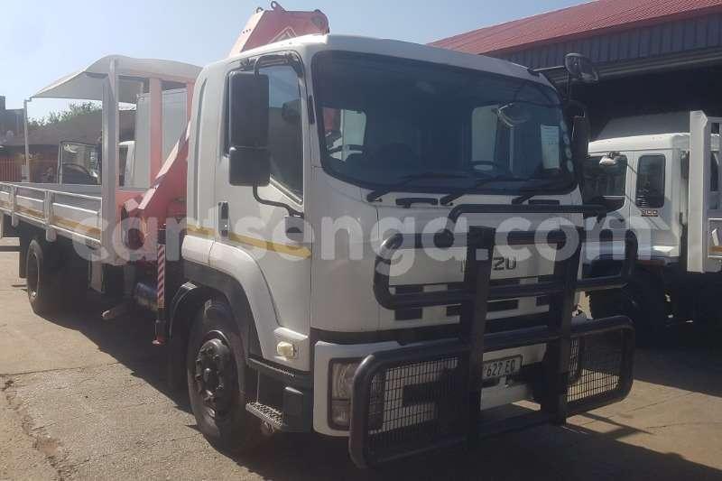 Big with watermark isuzu truck crane truck ftr850 2013 id 60747711 type main