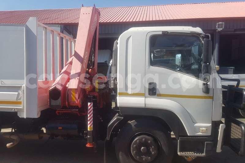 Big with watermark isuzu truck crane truck ftr850 2013 id 60747712 type main