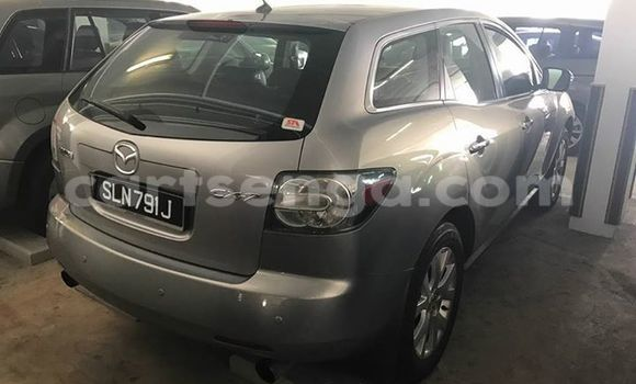 Buy Mazda CX-7 Silver Car in Manzini in Swaziland