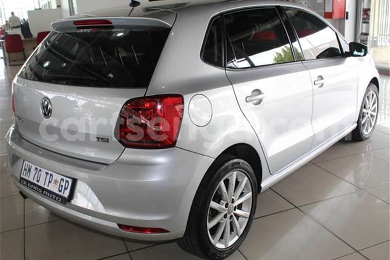 Big with watermark vw polo 1 2tsi highline auto 2016 id 62881782 type main